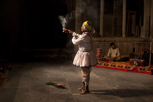 Dancer - Udaipur