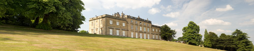 Cannon Hall - South Yorkshire