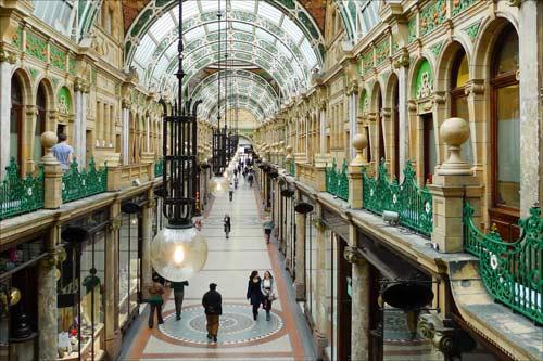 Leeds Arcade