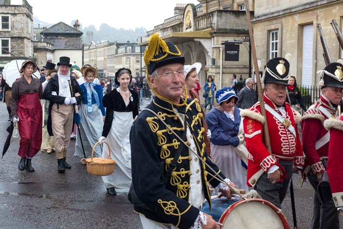 drummer-in-regency-parade-in-bath