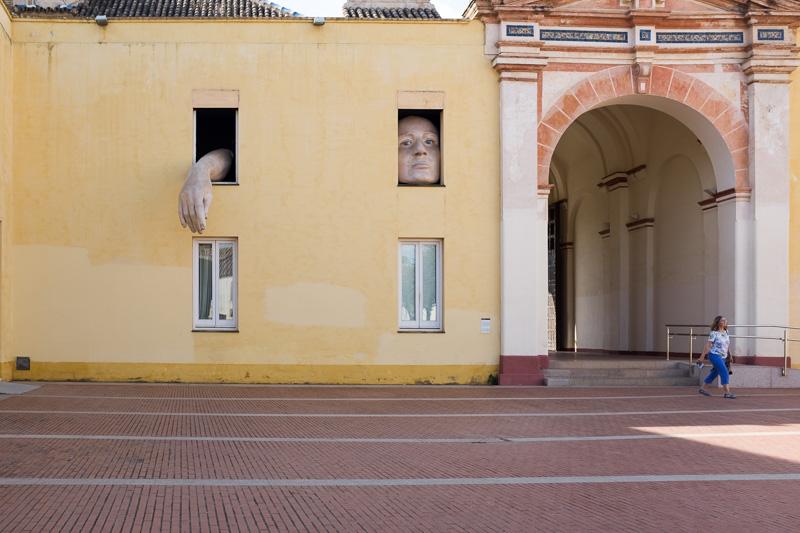 Modern Art Museum, Seville